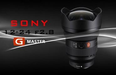 معرفی لنز Sony 12-24mm F2.8 GM