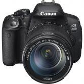 دوربین عکاسی کانن 700D+18-135mm STM Lens