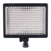 نور ال ای دی D300 متل Mettle LED D300 Video Light