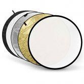 رفلکتور پنج کاره اس اند اس Reflector disc R12 S&S 5-in-1 110cm